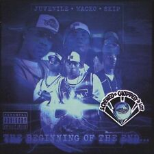 `Juvenile, Wacko`-The Beginning Of The End Screwed & Chopped A Lot