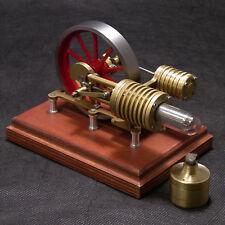 "Materialbausatz Stirlingmotor ""Laura"" Heißluftmotor"
