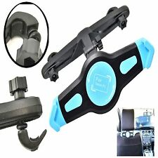 "Headrest Car Back Seat Mount Holder Stand For 7-10"" iPad 4 3 2/ Glaxy 2 3 Tablet"