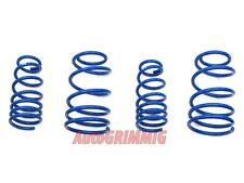 M2 Performance Lowering Springs for 01-06 Nissan Sentra GXE XE S SE-R SER Spec V