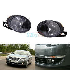 2x Front Fog Light Lamp Right&Left For VW Volkswagen Passat B6 2006 2007 2008 DH