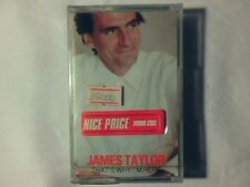 JAMES TAYLOR That's why i'm here mc SIGILLATA SEALED!!!