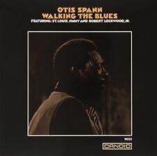 Otis Spann - Walking the Blues [New Vinyl] 180 Gram