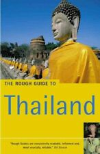 The Rough Guide to Thailand - 5th Edition,Paul Gray, Lucy Ridout