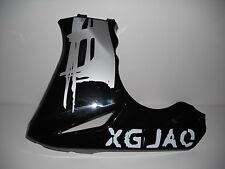 XGJAO XGJ SJ125-23 AJS CR3-125 Lefthand Belly Pan Faring Panel by Mototek