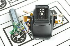 Canon Powershot SX10 Flash Board With Capacitor Replacement Repair Part EH0026