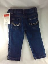 Wranglers Girls Tomboy Jeans Ashley 12 Months