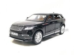 1/32 Land Rover Range Rover Velar Diecast Model Car SUV Toys Kids Gifts
