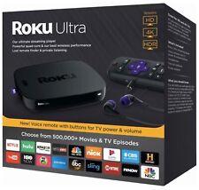 Roku Ultra Digital Media Streamer (4660X2)