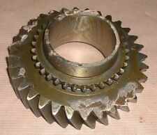 Range Rover Classic LT77 5 Speed manual gearbox 1st main shaft gear FRC6690