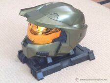 Halo 3 Legendary Edition - Master Chief Helmet Display Case Only No Game