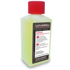 LotusGrill Brennpaste 200 ml für LotusGrill Holzkohlegrill