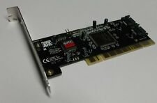 PCI 2 puerto controlador SATA con RAID #n849