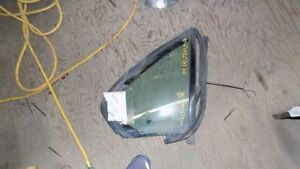 Passenger Right Rear Door Vent Glass Fits 92-99 BONNEVILLE 20982