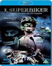 I SUPERBIKER - BLU-RAY - REGION B UK