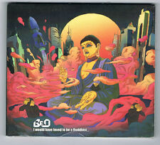 BEO - I WOULD HAVE LOVED TO BE A BUDDHIST... - 10 TITRES - 2015 - NEUF NEW NEU