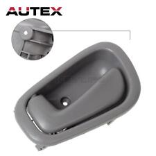 79502 Interior Front/Rear Left Door Handle Driver Side for Toyota Corolla 98-02