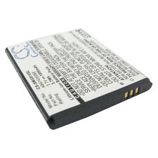3,7V Li-ion Battery for Samsung GT-C3610c i5500 i5503 i5503t i6320c i6330 1000mAh