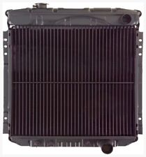 Radiator APDI 8010261 fits 63-72 Ford Galaxie 500