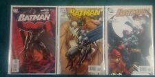 Batman # 655 656 657 NM 1st DAMIAN WAYNE ( ROBIN ) Grant Morrison