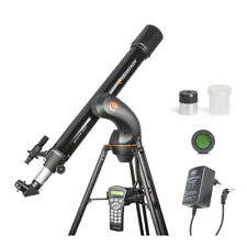 Celestron telescopio ac 90/910 NexStar 90 GT cometa-set