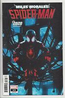 MILES MORALES SPIDER-MAN #13 (1st PRINT) RAHZZAH VARIANT Marvel 2020 NM- NM