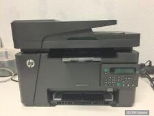 HP LaserJet Pro MFP M127FS, 600dpi Laser 20ppmALL-IN-ONE A4 Drucker, (WW-0047)