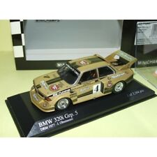 Bmw Series 7 E65 Blanc Flavours of Asia Minichamps 1 43