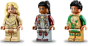 LEGO: Marvel Eternals Minifigures from Deviant Ambush (76154 ) Choose which one.