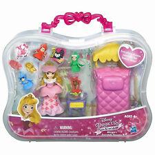 Disney Princess Sleeping Beauty Little Kingdom Aurora Fairytale Dreams Play Set