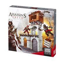 MEGA BLOKS Assassin's Creed 314 pcs set 94319 Fortress Attack Collectors Set