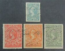 nystamps Brazil Stamp Used Unlisted