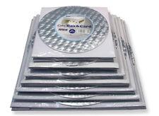 Piatti da servizio in argento in plastica