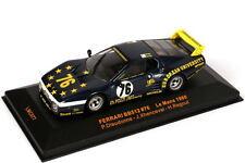 Ferrari 1:43 512bb le mans 24h le mans 1980 JMS nr 76 Dieudonne xhenceval regout