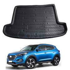 Gepäckraumeinlage Kofferraummatte Kofferraum Schutz Für 16-18 Hyundai Tucson