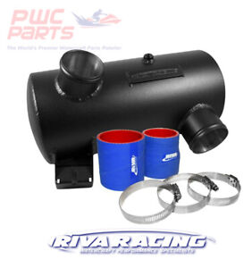 SeaDoo SPARK 2-Up 3-Up ALL RIVA Performance Water Box Louder Exhaust Kit RS16131