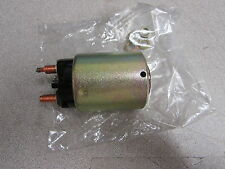 New Starter Solenoid DNS Armatures 66-131