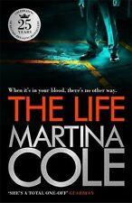 MARTINA COLE __ THE LIFE__ BRAND NEW __ FREEPOST UK