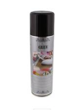 colle en spray aerosol bombe loisirs créatifs transparente home glue