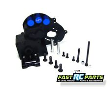 Hot Racing Traxxas Slash 2wd aluminum graphite gearbox motor mount TE12GX01