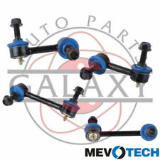 New Mevotech Replacement Front & Rear Sway Bar Links For Envoy Trailblazer 02-03