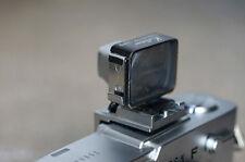 Kalimar 75mm Viewfinder Finder FOR Voigtlander Zeiss Canon Nikon Camera Lens