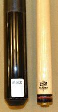 New PureX LTD Cue - HXT70 Shaft w/Black Break Butt - Kamui Black Tip + JT CAPS