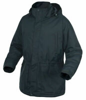 CLEARANCE - Trespass Mens Elk Waterproof Jacket with Quilted Lining - SMALL