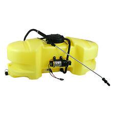 Scorpion SC15-SSECNS 15 Gallon 1.0 GPM 12V Diaphragm Pump Economy Spot Sprayer