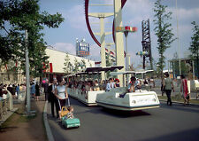 1964-1965 New York World's Fair - Photos on CD #19