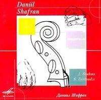 FREE US SHIP. on ANY 3+ CDs! NEW CD Daniil Shafran: Daniil Shafran Vol. 3