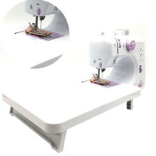 Portable Sewing Machine Board Extension Table Dedicated Extension Fold Stat ZT