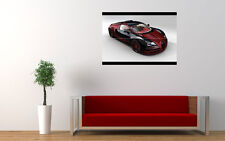 BUGATTI VEYRON GRAND SPORT VITESSE NEW GIANT LARGE ART PRINT POSTER PICTURE WALL