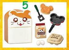 Re-ment Miniatures Hamutaro Hamster Furniture Room rement No.05